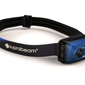 Suprabeam S4, lampe frontale LED 300 lumens